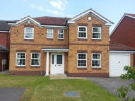 4 bed Detached house in Lowfield Close, Ranskill...