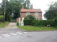 3 bedroom Detached home to rent in Ryecroft Low Street...