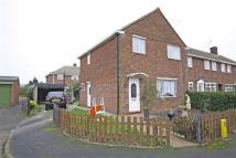 3 bed semi detached property to rent in Hill Side, Tuxford...