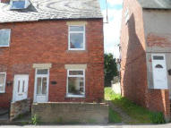3 bedroom semi detached property in Ann Street, Creswell...