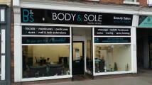 Shop in Churchgate, Retford...
