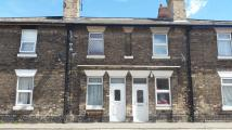 2 bed Terraced home in Station...