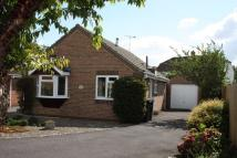 Bungalow for sale in Dashwood Close...