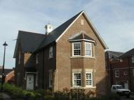 3 bed Flat in FFF Drovers...