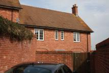The Gavel semi detached house to rent