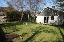 Bungalow in Okeford Fitzpaine