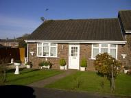 2 bed Semi-Detached Bungalow in Filbridge Rise...