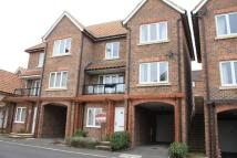 4 bed semi detached home in The Gavel...