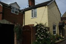 2 bed Cottage for sale in Penny Street...
