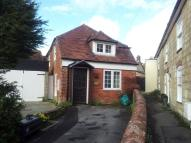 3 bed Detached home in Church Lane...
