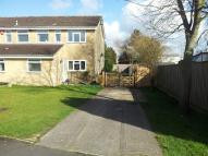 semi detached home in Jarvis Way, Stalbridge...
