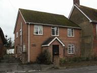 2 bedroom Flat to rent in The Cross, Child Okeford...