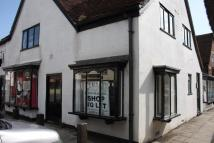 property to rent in Old Market Cross, Sturminster Newton