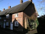 1 bedroom Cottage in Church Street...