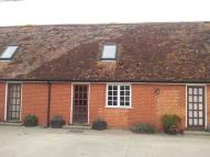 Barn Conversion to rent in Lydlinch...