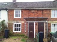 2 bedroom Cottage to rent in Chapel Row...