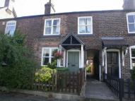 3 bed Terraced home in Mobberley Road...