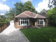 3 bed Detached Bungalow for sale in Chapel Lane, Hale Barns...