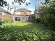 Detached home for sale in Carlton Road, Hale...