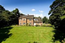 Detached house for sale in Greaves Road, Wilmslow...