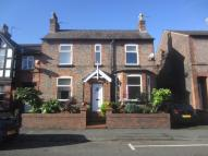 3 bed Terraced property for sale in Brown Street, Hale...