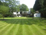 5 bedroom Detached property in Broad Lane, Hale...