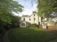 5 bed semi detached property in Albert Square, Bowdon...