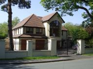 6 bedroom Detached home to rent in Stanhope Road, Bowdon...
