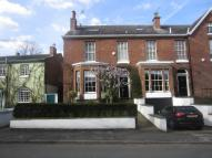 End of Terrace house for sale in Stamford Road, Bowdon...