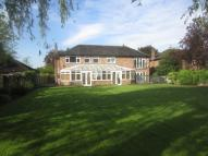 4 bedroom Detached house in Gorse Bank Road...