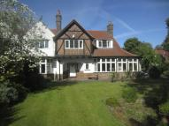 5 bed semi detached home for sale in Hale Road, Hale, Cheshire