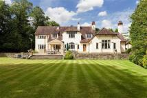 5 bedroom Detached house for sale in Bankhall Lane, Hale...