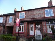 3 bed Terraced property to rent in Hawthorn Road, Hale...