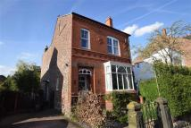 Apartment to rent in Ashley Road, Hale...
