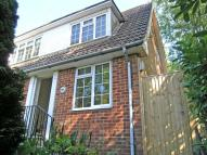 semi detached property in Mutton Hall Hill...