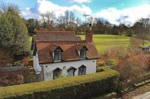 3 bedroom Detached house in Mayfield Road, Frant, TN3