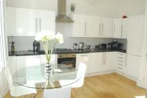 St. Pauls Road Apartment to rent