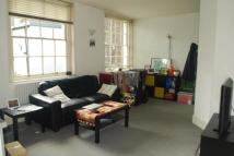 Flat to rent in Canonbury Square, London...