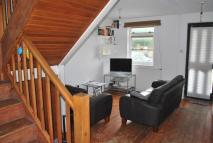 4 bed property to rent in Highbury Station Road...
