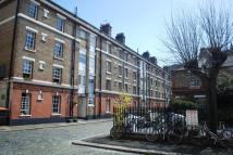 Apartment to rent in Gibson Gardens, London...