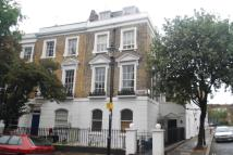 Ground Flat to rent in THORNHILL CRESCENT...