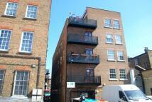 Apartment in Stoke Newington High...