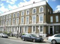 Studio flat in Wallace Road, London, N1