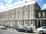 Flat in Wallace Road, London, N1