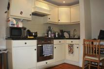 Flat in Oakley Road, London, N1