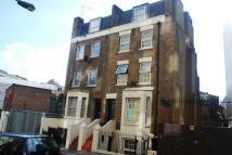 Studio apartment to rent in Lorenzo Street, London...