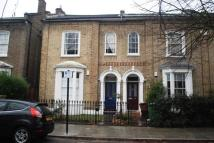 Flat to rent in St. Philip's Road...