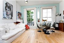 1 bed Flat in Arundel Square, London...