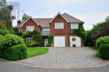4 bed house in Treetops View, Loughton