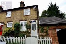 Clifton Road semi detached house to rent